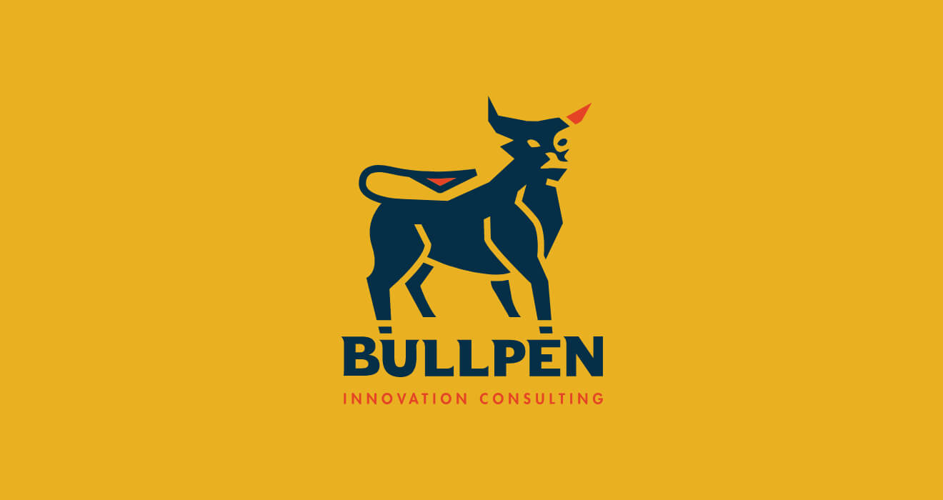 Bull Logo Design by Vinyl